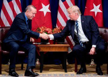 Erdogan respinge propunerea lui Trump de armistiţiu în nordul Siriei. Operaţiunea militară turcă va continua indiferent de riscuri