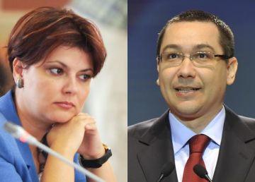 """Victor Ponta, """"duşmanul de clasă"""" al psd-iştilor după căderea Guvernului Dăncilă. Olguţa Vasilescu: """"Zic să se uite în frigider, că acolo sigur va găsi urările noastre!"""""""