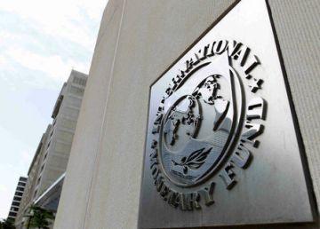 """FMI: """"Se aşteaptă în prezent un şoc la adresa sectorului financiar cu o magnitudine similară cu cea din criza din 2008"""""""