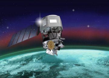 NASA, preocupată de explorarea ionosferei. Misiunea ICON monitorizează atmosfera terestră