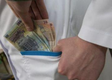 Directorul Spitalului Judeţean de Urgenţă Tulcea, arestat preventiv pentru luare de mită