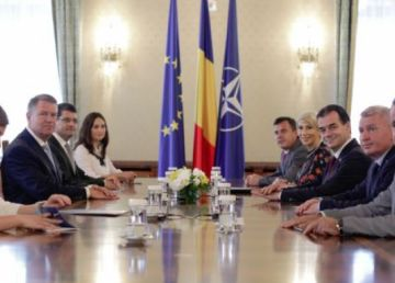 """Guvernul Orban, între negocieri şi compromisuri. Bulai: """"Problema nu este PSD, ci modul cum va juca Pro România"""""""
