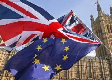 UPDATE. #post-Brexit. Boris Johnson a semnat acordul comercial dintre UE și Marea Britanie