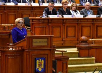 PSD ţine cu dinţii de guvernare. Moţiunea de cenzură va fi citită astăzi şi votată sâmbătă