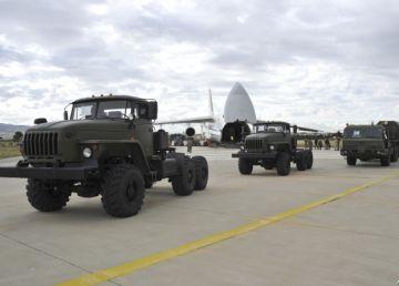 SUA condiționează Turcia să renunțe la rachetele rusești S-400. Posibile noi sancțiuni economice