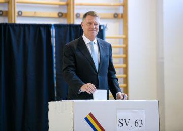 """VIDEO. Iohannis, un nou apel către români: """"Fiți toți campioni astăzi"""""""