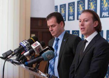 """România, în procedură de deficit excesiv. Cîţu: """"Raportul CE arată cum a distrus PSD economia în aceşti trei ani"""""""