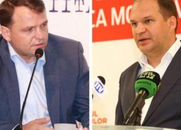 UPDATE. EXIT-POLL IMAS: Andrei Năstase și Ion Ceban, la egalitate cu 37% la primăria Chișinău