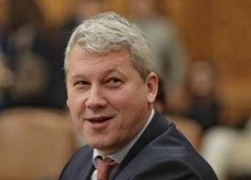 Predoiu lasă desfiinţarea Secţiei Speciale la mâna Parlamentului