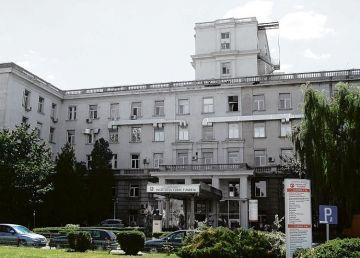 """SURSE. """"Protejata lui Vâlcov"""", demisă de la şefia Institutului Clinic Fundeni"""