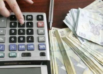 Proiectul de rectificare bugetară, în dezbatere publică. Deficit: 4,3% din PIB