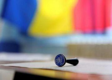 STS va publica numai rezultatele parțiale și finale de la alegerile prezidențiale