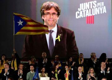 """""""Unitatea 29155"""" a GRU, implicată în secesiunea Cataloniei? Puigdemont, apropiat de oamenii lui Putin"""