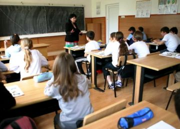 """Legea Educaţiei se schimbă din temelii. Marian Staş: """"Articolul 262, soluţia inteligentă în construcţia curriculară necomunistă"""""""