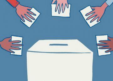 Puterea fiecăruia de a schimba ceva începe cu un vot