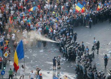 """UPDATE. Dosarul """"10 august"""". Tribunalul București a amânat decizia pentru 22 ianuarie 2021"""