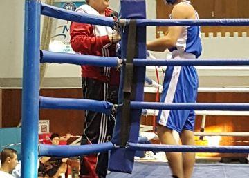 Campionatele Balcanice de Box din Antalya. Dumitrescu, Arădoaie și Filip au ratat calificarea în finală