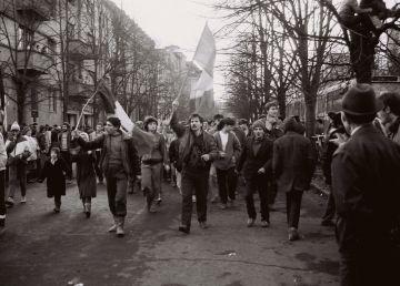 """30 de ani de la izbucnirea """"Revoluţiei de la Timişoara"""". 16-21 decembrie: """"Libertate, Dreptate, Jos cu Ceauşescu"""""""