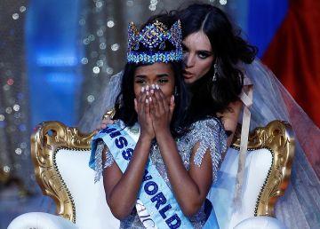 VIDEO. Noua Miss World 2019, o studentă din Jamaica