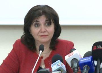 Anisie a semnat Ordinul privind organizarea masteratului didactic. 8 universităţi vor pilota proiectul