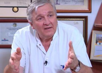 """Beuran, despre incidentul de la Spitalul Floreasca: """"Nu am fost în echipa operatorie de la bun început"""""""
