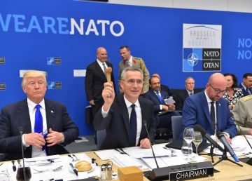 SONDAJ. Românii, cei mai puternici susținători ai NATO