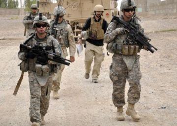 SUA pregătește retragerea a 4000 de soldați din Afganistan