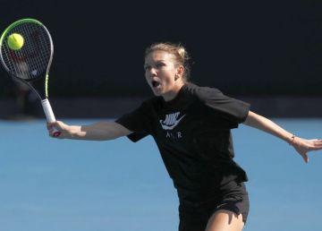 Australian Open 2020. Simona se pregăteşte intens la Melbourne