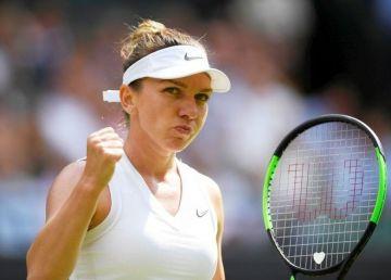 """UPDATE. Australian Open 2020. Simona: """"Îmi place să joc sub presiune, dar aş prefera să termin meciul repede"""""""