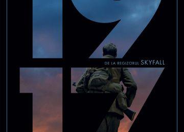 """""""1917"""" conduce în box office-ul nord american şi are prima şansă la Oscar"""
