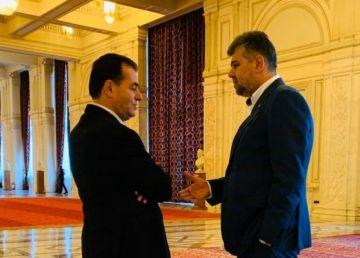 """PSD şi jocul de-a moţiunea de cenzură. Andrei Ţăranu: """"Nu cred că vor să ajungă la guvernare înainte de alegerile parlamentare"""""""