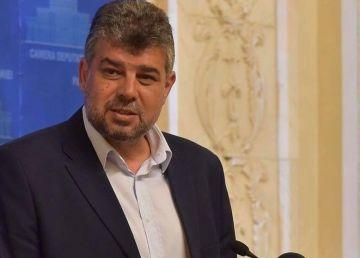 """Ciolacu, despre învestirea cabinetului Orban II: """"Asta e o mascaradă"""""""