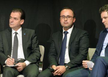 """Orban: """"PNL a votat în unanimitate susţinerea candidaturii lui Nicuşor Dan"""""""