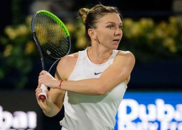 Simona, în formă pentru Australian Open 2021