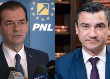 Orban lasă candidatura lui Chirica în analiza biroului judeţean al PNL Iaşi