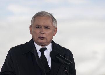 """Kaczynski denunță șantajul UE împotriva Poloniei pe tema identității culturale. """"Nu vom permite ca noi înşine să fim terorizaţi cu bani"""""""