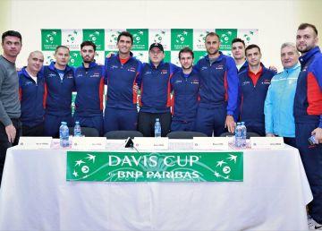 Cupa Davis. România s-a calificat la masa verde