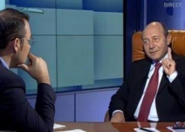 """Cum a răspuns Guran  jignirilor lui Băsescu? """"Un rateu în politcă"""" versus """"să fie ceva mai politicos cu adversarii săi"""""""