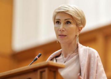 """Turcan: """"Alianța PSD-COVID trage tare în Guvern şi sfidează cetăţenii ameninţându-le sănătatea publică"""""""