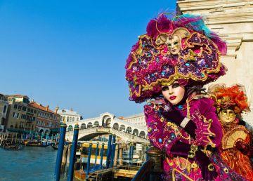 Carnavalul de la Veneția 2020. Baluri mascate, concerte şi parade ale costumelor, între 8 și 25 februarie