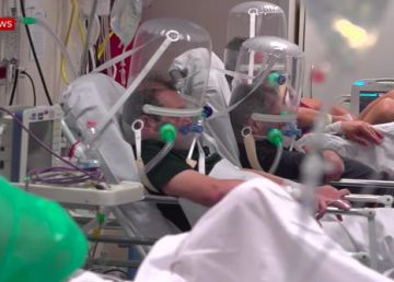Italia a trecut de 10.000 de morți din cauza infecțiilor cu COVID-19