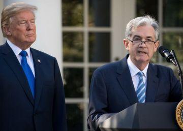 """Economia SUA, în preajma unei recesiuni severe. Şeful Fed: """"Să ţinem sub control răspândirea virusului şi apoi să reluăm activitatea economică"""""""