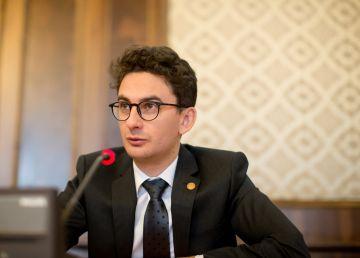 """Bulai (USR): """"Fără această testare, riscăm să devenim Lombardia României. Vrem testare în Moldova"""""""