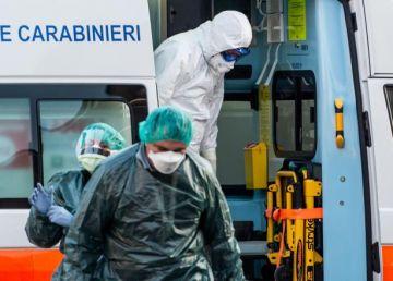 Italia a depășit China la numărul de decese înregistrate în urma infecției cu COVID-19