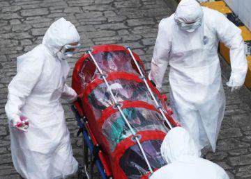 UPDATE. Coronavirus în România. 2738 de români, infectați cu COVID-19. 115 pacienți au decedat