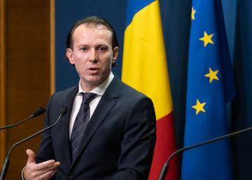 """Orban: """"Florin Cîțu, candidatul la funcţia de prim-ministru susţinut de UDMR, USR PLUS şi PNL"""""""