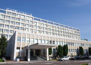 Spitalul din Suceava, închis din cauza infecţiei cu COVID -19. 52 de cadre medicale, plasate în carantină