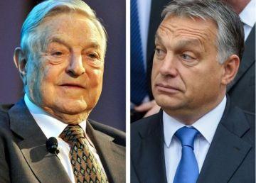Soros va oferi o sumă consistentă autorităților de la Budapesta pentru lupta împotriva coronavirusului