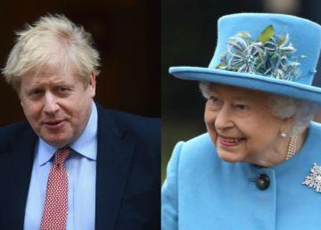 Regina Elisabeta a II-a a Marii Britanii, în stare de sănătate bună. Boris Johnson, testat pozitiv cu COVID-19