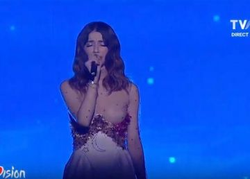 VIDEO. Eurovision 2020. Solista Roxen va reprezenta România în finala de la Rotterdam